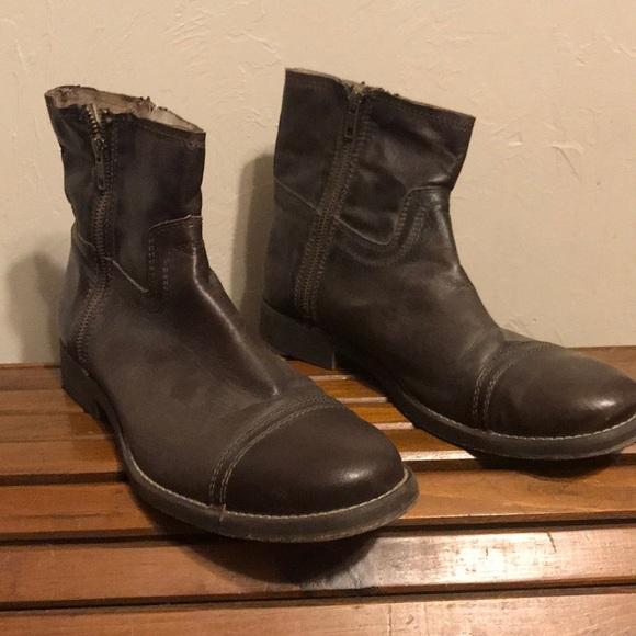 Steve Madden Other - Steve Madden boots